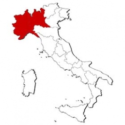 SmartTravel Northwest Italy (Piedmont, Liguria, Lombardy and Aosta Valley)